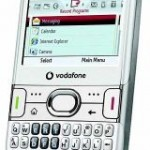 Treo 500v – loaded with features
