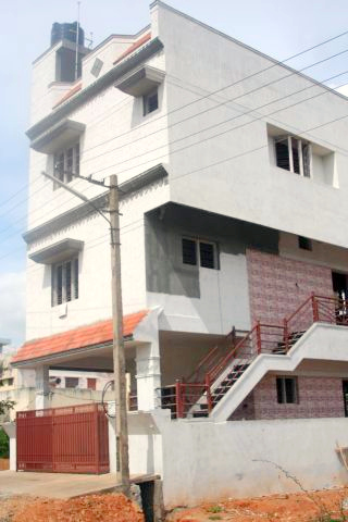 20×30, Newly Constructed House For Sale In Bangalore, Near Banashankari