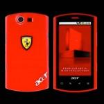 Acer-Ferrari Liquid E Ferrari Review, Price, Color – Where To Buy?