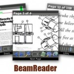 Download Effectual Beam Reader PDF Viewer For Android Phones Free