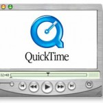 Now Play Quicktime Files With The Quicktime Player