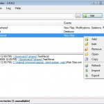 Track The Changes In Files Download Directory Monitor