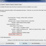 Specifications of DirectX for Windows 7 and Vista