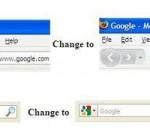 Can I Change Googles Favicon?