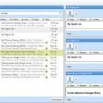 Tricks to Open Multiple Waves in Single Google Wave Screen