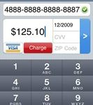 Credit Card Payment Through IPhones And IPods
