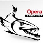 "Download Latest Alphsa Version Of Opera 11.10 ""Barracuda"""
