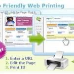 Use PrintWhatYouLike To Print Web Page As You Want