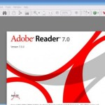 Enhance The Performance Of Adobe Reader To Open Files Quickly