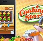 Get New Cooking Star Application In Iphone And Ipod Touch