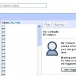 Manage And View Your Contacts Using Latest Google Contact Manager
