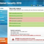 Uninstall Internet Security 2010 On Your System Permanently