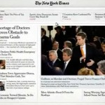 The Time Reader 2.0 For New York Times
