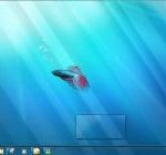Desktop Preview Enabling Or Disabling In Windows7 Operating System