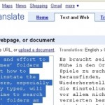 Translate Your Required Word/Phrase Using Firefox Add-on