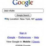 Get Search Results Relevant To Your Current Location