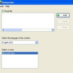 Check Out Panopreter – A Text-To-Speech Converter