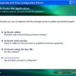 Simple Trick To Activate Kaspersky Anti-Virus 2009 English Version Using Chinese Version Code
