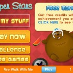 A Social Networking Game For Ipod Touch And Iphone