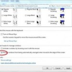 Auto-Maximizing Aero Snap Feature For Windows 7 Operating System