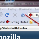 Simple Method To Conceal Or Eliminate Firefoxversion3.5 New-Tab-Button