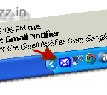 Get Updated For New Gmail Arrivals With Gmail Notifier