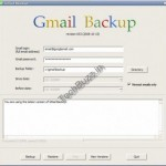 Easily Backup And Restore Email In Gmail Account