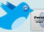 Multipurpose Utility Tool Twitter Gadget Let's To Tweet On Gmail
