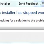 Solution For Crashing Windows Explorer And Windows Update In Windows 7