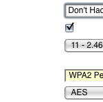 Protecting The Wi-Fi Network From WPA Hack