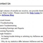Unlink Google Analytics And Google AdSense Accounts