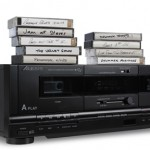 TapeLink Digitizes Cassette Tapes and Enjoy Your Old Classic Song Collection