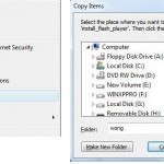 "Add ""Move to Folder"" And ""Copy to Folder"" Options to Windows Explorer Right-Click Context Menu"
