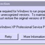 Windows XP – Enable Multiple Simultaneous Remote Desktop Connections