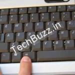 Windows vista and XP keyboard shortcuts
