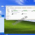 Change your Windows 7 Look to Windows XP using Windows XP Theme