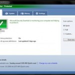 Use Microsoft Security Essentials For Your Computer Security