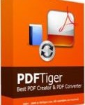 Download PDFTIger PDF Creator Converter free with Registration Code