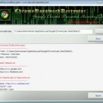 Free Download ChromePasswordDecryptor To Decrypt or Recover Your Login Details