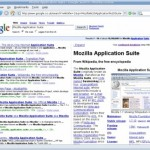 Search Google and Wikipedia Simultaneously With Googlepedia Add-on In Firefox And Google Chrome