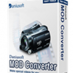 Download Daniusoft MOD Converter free with Key Code