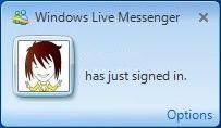 Sign in msn messenger online