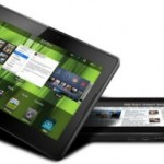 Blackberry Playbook In India