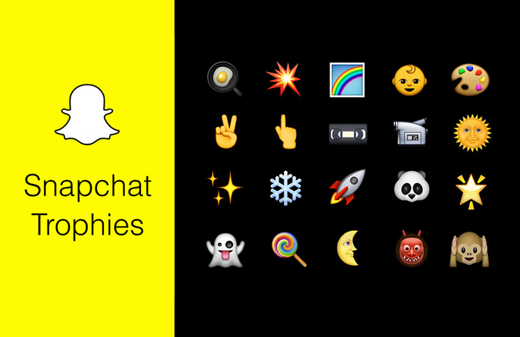 How to Unlock SnapChat Trophies on iPhone