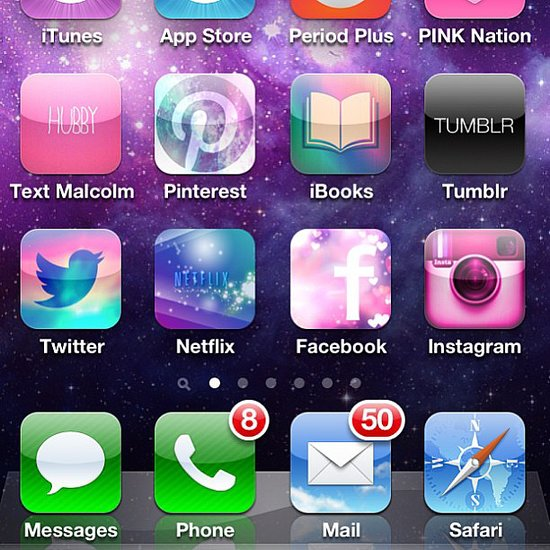 Customize App Icons on iPhone without Jailbreak