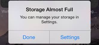 Free Space on iPhone without Deleting Photos or Apps_2