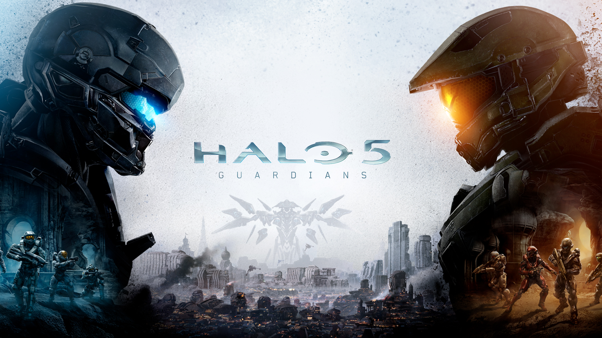 Play Halo 5 for free on Xbox One_2