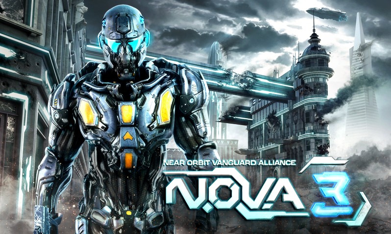 Top 5 Free Android Multiplayer Games_NOVA 3