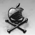iPhone stuck on Apple Logo – Fix