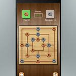 Download Nine (9) Men's Morris Game App for Android Phones